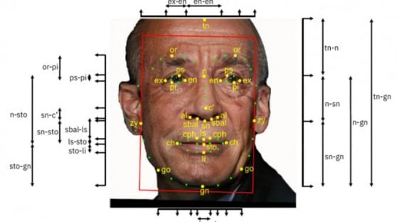 Behind IBM: we will no longer give facial recognition software to the police