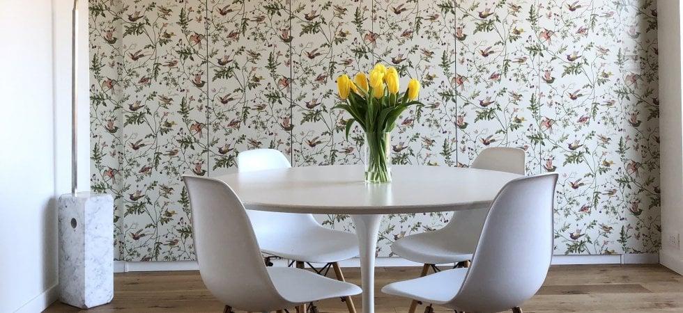 La carta da parati può essere applicati sui mobili della casa rendendo l'ambiente più ricco e colorato, rivestirli è semplice e economico. Rivoluzionare L Aspetto Dei Mobili Con La Carta Da Parati La Repubblica
