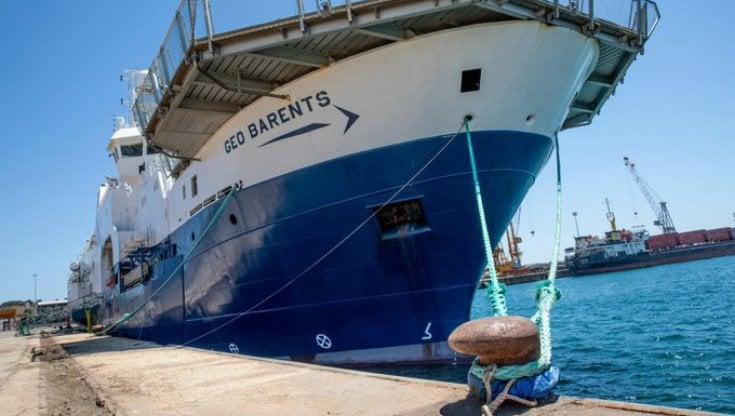 """Migranti, la Guardia costiera blocca anche la nave di Msf. La Ong: """" E  intanto in mare si continua a morire"""" - la Repubblica"""