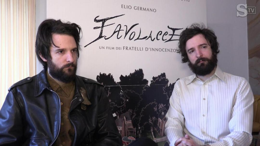 Image result for fratelli d'innocenzo berlinale