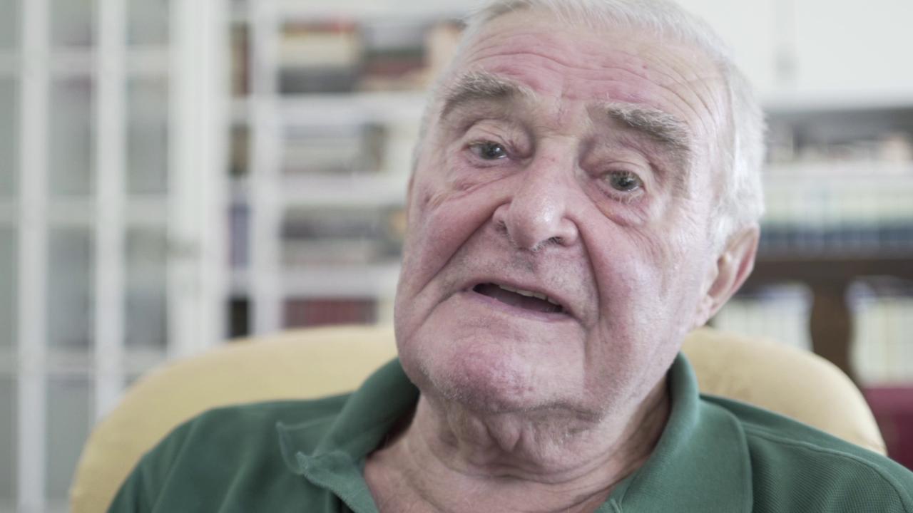 Gianni Vasino, la voce storica di 'Novantesimo minuto': 'Programma cult di quando il calcio era poesia'