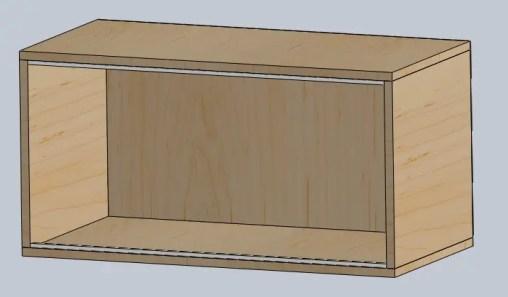 How To Build A Diy Wooden Reptile Enclosure Reptile Range