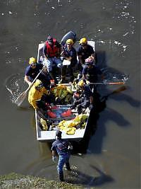 Il dramma dei soccorsi a New Orleans