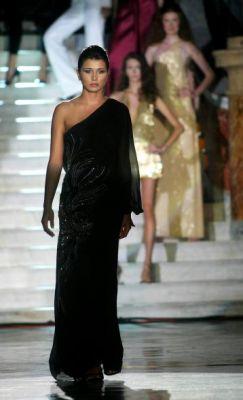 Elena Basescu model