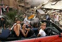 Beirut by Spencer Platt