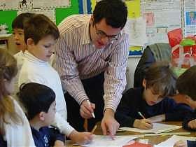 <B>La matematica è innata nei bambini<br>Fanno calcoli prima di imparare le operazioni</B>