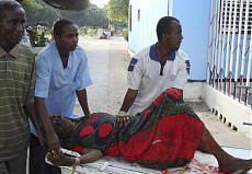 Somalia, strage di donne Bomba esplode nella capitale