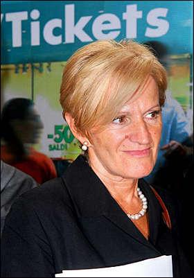 Livia Turco da La repubblica