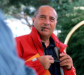 Agostino Saccà, originario di Taurianova (RC)