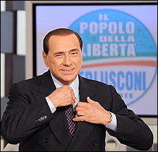 Berlusconi-Conferenza stampa (repubblica.it)