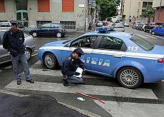 Milano, giovane ucciso a sprangate fermati i due aggressori