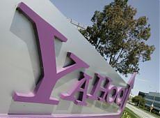 "<B>Microsoft, clamorosa rottura<br>""Rinunciamo a comprare Yahoo!""</B>"