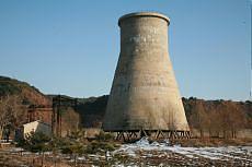 Corea del nord, stop al nucleare giù la torre della centrale 'simbolo'