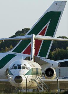 """Alitalia, Cgil all'attacco """"Ora vogliamo chiarezza"""""""