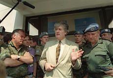 Bosnia, arrestato Karadzic era latitante da 13 anni