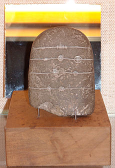 Strani segni dall'Età del Bronzo Il mistero delle tavolette enigmatiche