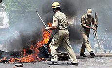 India, due cristiani bruciati vivi Ondata di violenze contro i cattolici