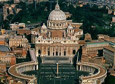 """Il Vaticano: """"Famiglia Cristiana non esprime la nostra linea"""""""