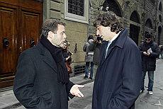 Firenze, 7 arresti per archivi paralleli Coinvolti agenti e investigatori privati