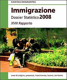 Caritas, dossier immigrazione in Italia quasi 4 milioni i regolari