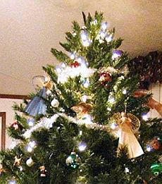 Per papà un Natale da cassintegrato e noi con l'albero felici lo stesso