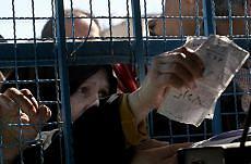 """""""Tregua di un anno ma Israele riapra i valichi"""""""