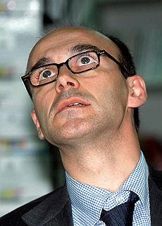E alla fine fu Soru contro Berlusconi Dalla Sardegna riparte la sfida per l'Italia
