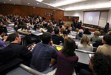 L'università non attrae più a picco gli iscritti nel 2009