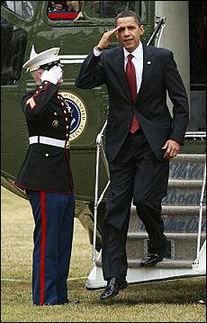 """La ritirata americana dall'Iraq """"Agosto 2010, missione finita"""""""