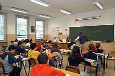 """Treviso, bimbo napoletano cambia scuola """"I miei compagni dicono che puzzo"""""""