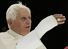 """Dal Papa allarme disoccupati """"Siete troppi, ma non scoraggiatevi"""""""