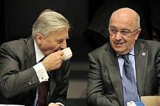 Ue, procedura per deficit eccessivo nei confronti dell'Italia