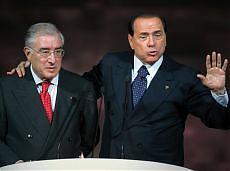 Mafia, perché i pentiti  accusano Berlusconi