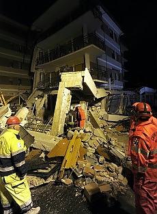 Terremoto, processi a rischio le carte via dall'Aquila
