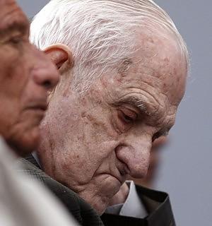 Argentina, pena dura per Bignone L'ex dittatore condannato a 25 anni