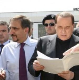 Berlusconi e La Russa