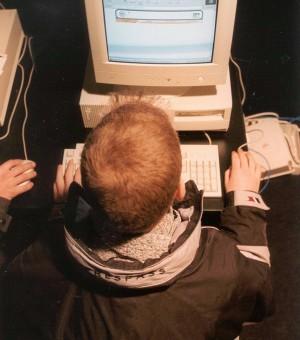 G li anziani sul Web a lezione dai nipotini