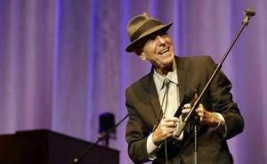Leonard Cohen incanta Firenze come un avventuriero dell'anima
