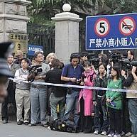 """Cina, premio a Liu Xiaobo """"un'oscenità"""" Ma il mondo plaude al Nobel per la pace"""