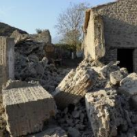 """Pompei, crolla l'Armeria del gladiatore Napolitano: """"Una vergogna per l'Italia"""""""