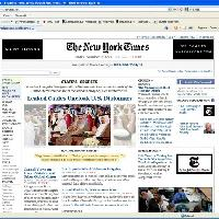 Dossier Wikileaks, i giornali del mondo