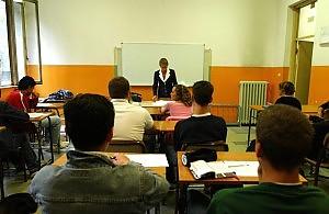 Calano i dipendenti pubblici la scuola perde 55mila unità