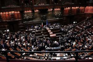 """Napolitano: """"Vizi d'incostituzionalità"""" Berlusconi conviene su osservazioni"""
