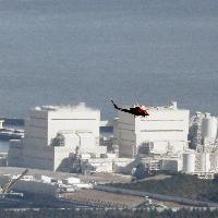 Fukushima, paura per la centrale nucleare