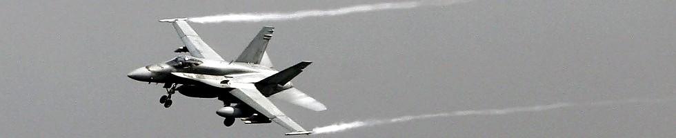 """Iniziano i raid : i caccia francesi distruggono un obiettivo      Sarkozy: """"Gheddafi  non ci ha ascoltati """"  /   video   -   diretta tv"""