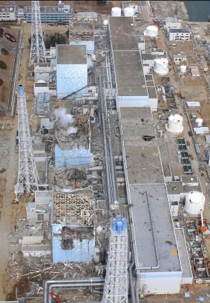 Fukushima, contaminata la falda L'appello disperato del sindaco
