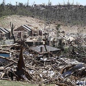 Stati Uniti, il sud in ginocchio per i tornado Oltre 340 morti, peggior disastro dal 1925