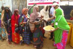 Somalia, dilaga la disperazione tra la gente Milioni di persone hanno bisogno di tutto