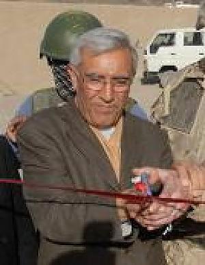 Ucciso da un kamikaze il sindaco di Kandahar