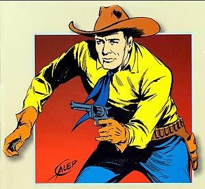 Tex, il mito raccontato  dai maestri del disegno